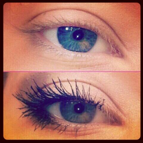 632b31c0b4a Sunset Blonde's Signature Eye Makeup Technique - VIVA GLAM MAGAZINE™