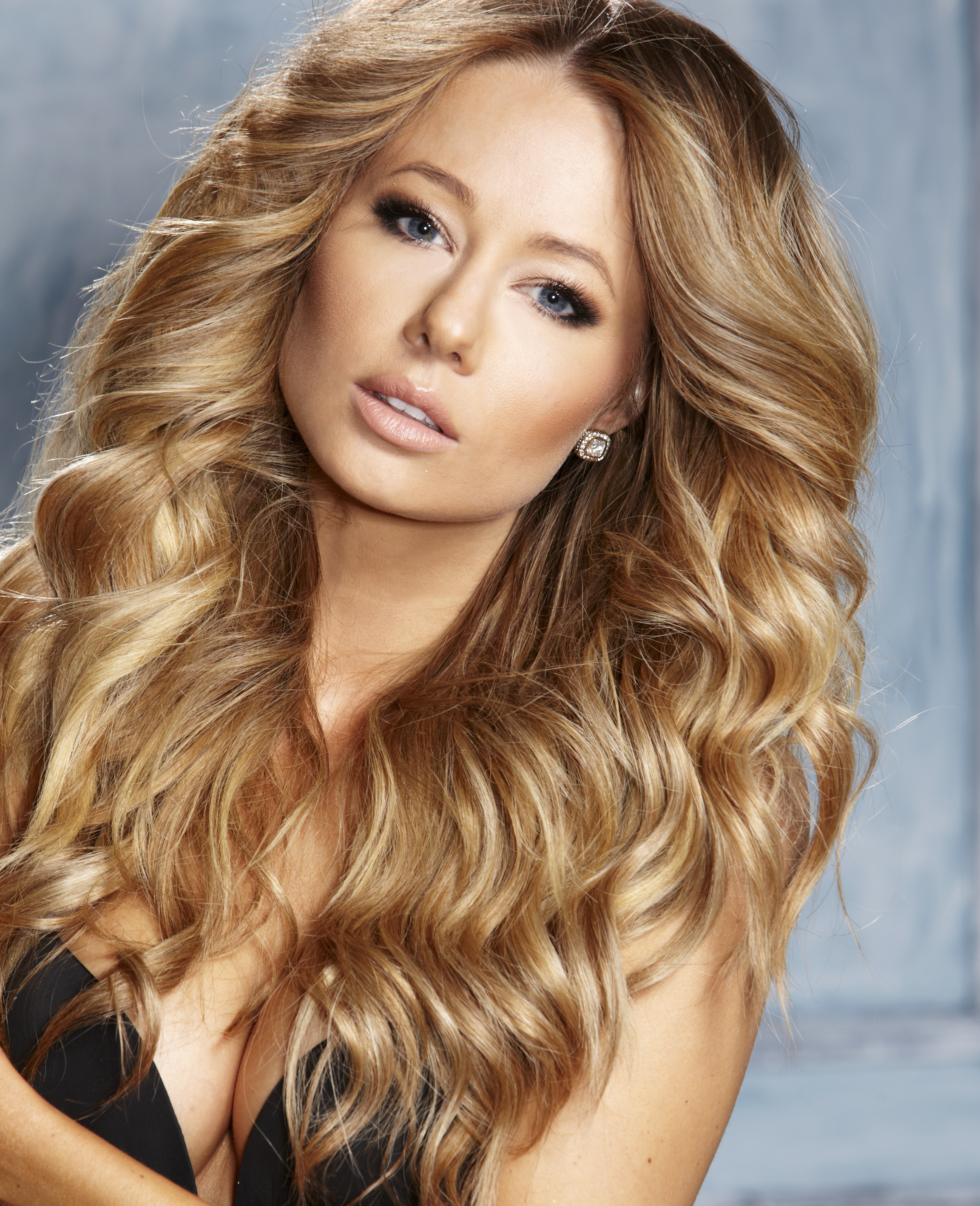 Fabulous Rich Girl Hair Viva Glam Magazine